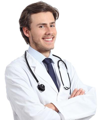 Dr Paul Andrews